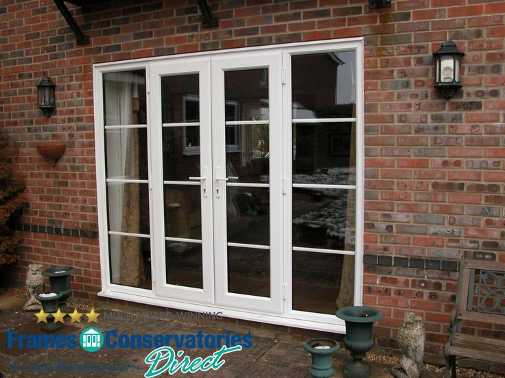 Click here to check out our patio doors sudbury at FCDHomeImprovements.co.uk, the UK's leading windows, doors and conservatory specialists.