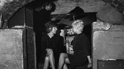 The cavern Club Liverpool - Cilla - 60's