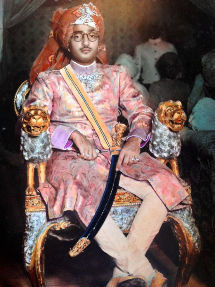 King of Himatnagar