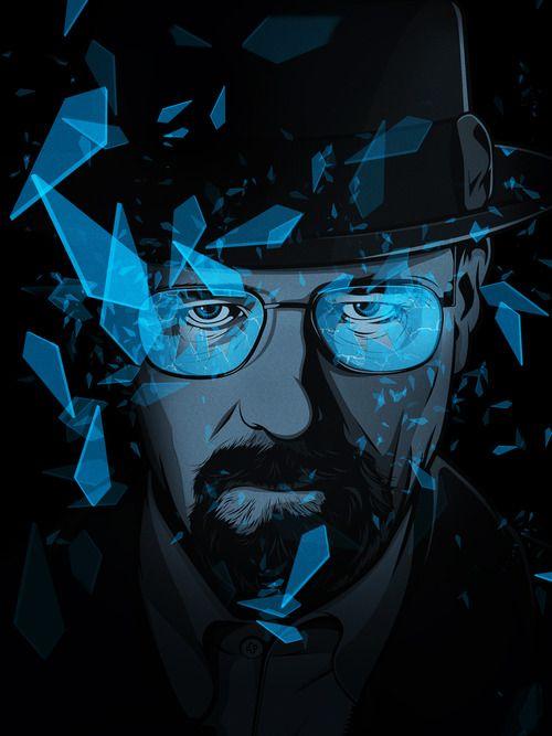 Mr White // Heisenberg