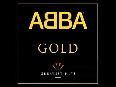 ABBA - Gold Greatest Hits (1992) (Full Album)