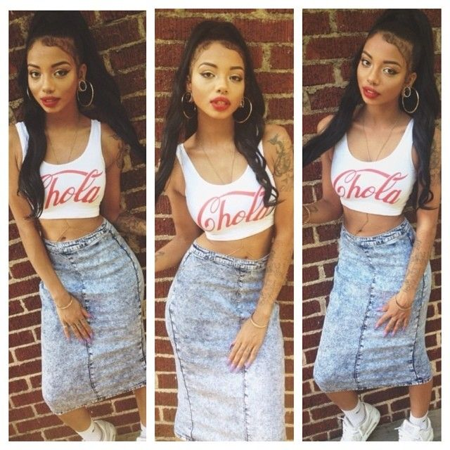 17 Best images about Fashion | Urban & Hip Hop on ...