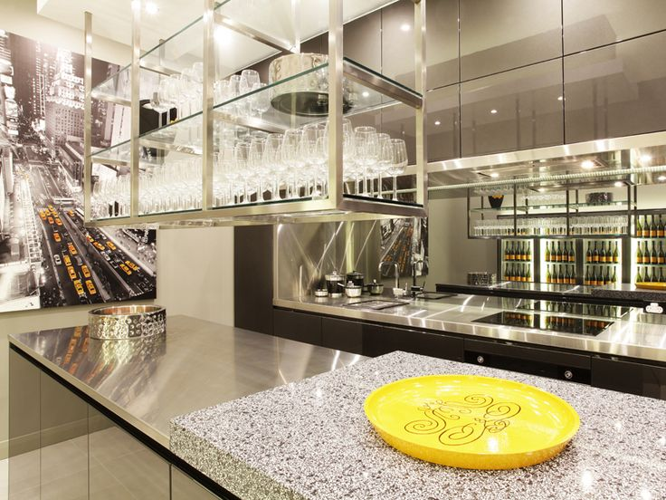Benefits of Under Cabinet Lighting in Your Modern Kitchens
