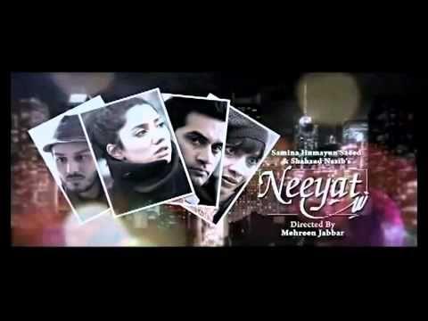 Neeyat OST Drama on ARY DIGITAL (+playlist)
