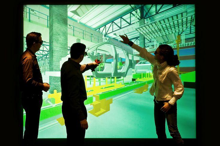 Vom Trend zur Zukunftstechnologie: Virtual Reality. Nutzt der Trend auch KMU? Der Mittelstand befasst sich immer mehr mit dem Thema und seinen Chancen.