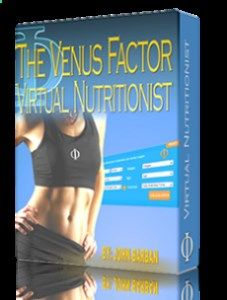 The Venus Factor Virtual Nutritionist Will Give You A Blueprint For More Success! Dont Forget To Pick Up The Rapid Fat Loss Shopping Guide For FREE, While You Read The Review!