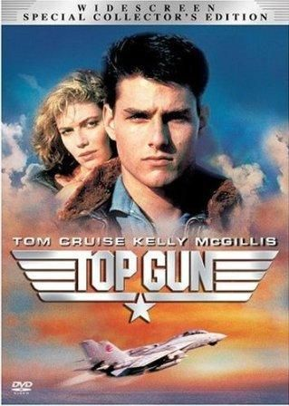 Top Gun Poster Original