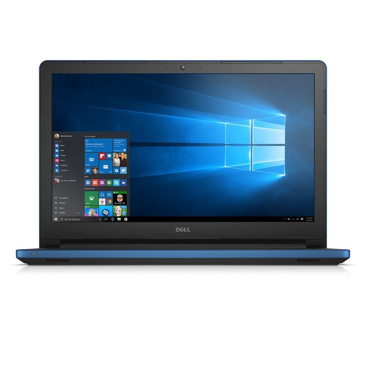 "Cool Dell Laptops 2017: Dell Inspiron 15 5000 15 5555 15.6"" Notebook - AMD A-Series A6-7310 Q, #i5555-00...  Products Check more at http://mytechnoworld.info/2017/?product=dell-laptops-2017-dell-inspiron-15-5000-15-5555-15-6-notebook-amd-a-series-a6-7310-q-i5555-00-products"