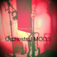 ORCHESTRAL MODS SYMPHONIC DANS SUITE MIX by Danse MODE and the FUNKY RUDIES on SoundCloud