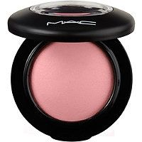 MAC Mineralize Blush - Petal Power (coral pink w/ gold shimmer)