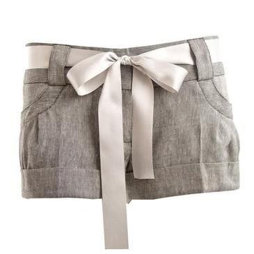 : Bows Belts, Ribbons Bows, Fashion Shoes, Style, Ribbons Belts, Bows Shorts, Girls Fashion, Girls Shoes, Bow Shorts
