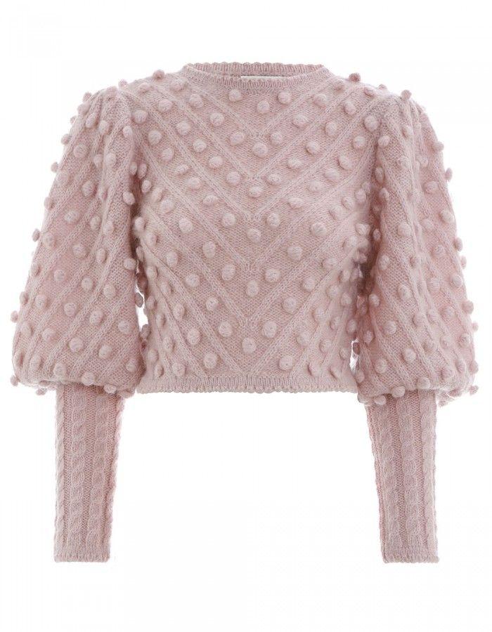4d113c1b071 Zimmermann Unbridled Bauble Sweater. Product Image.