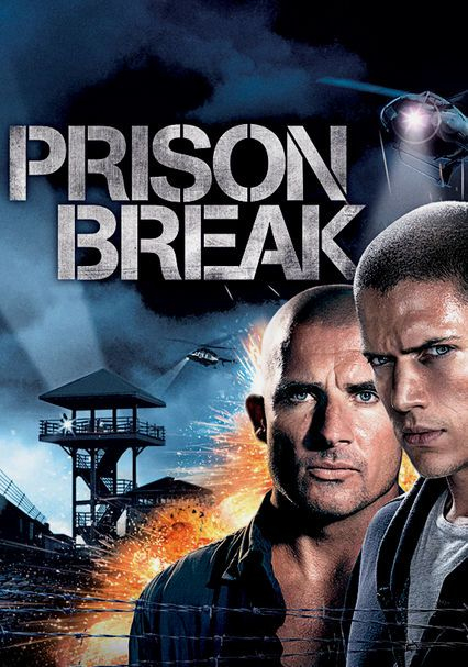 Zobacz co oferuje nam Prison Break Sequel sezon 5 Torrent w Polskiej Wersji Językowej! ►FaceBook: http://bit.ly/FaceBook-PrisonBreakSequel