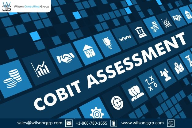 Cobit Is A Framework For It Governance And It Management The