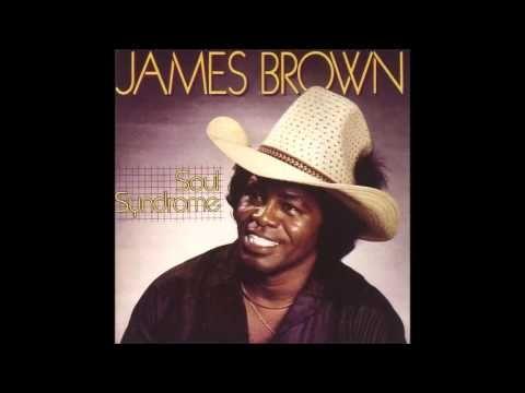 James Brown - Soul Syndrome [Full Album]