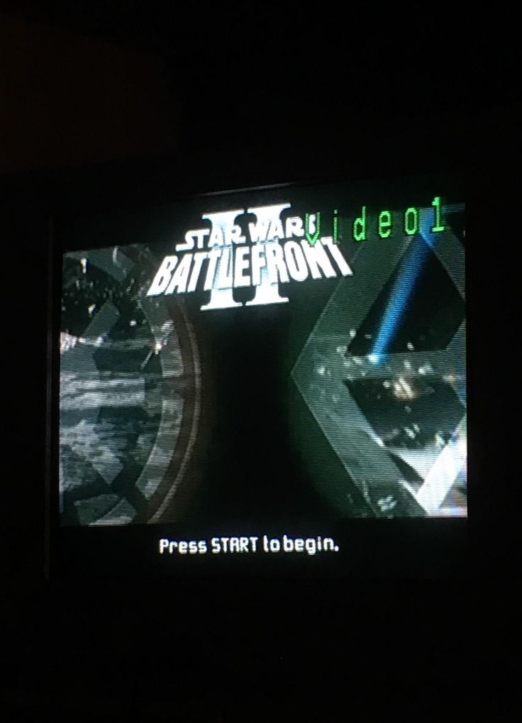 Turned on my friends old Xbox and this is what I found. It's gonna be a long night.