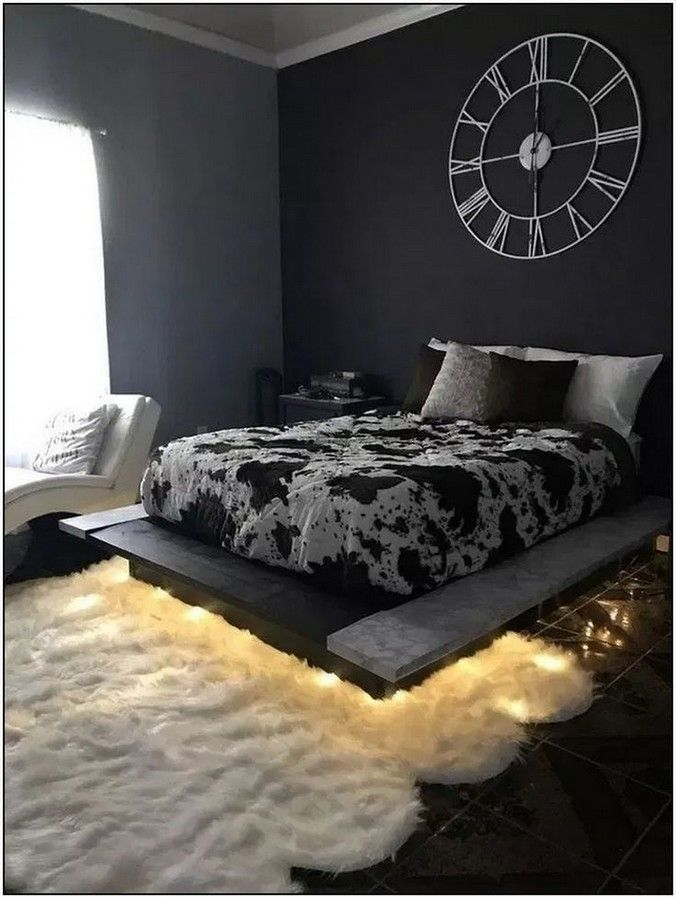 10 Top Secrets To Make Your Bedrooms Cool #bedroomideas #bedroomdesignideas #homedesigntips • Homedesignss.com