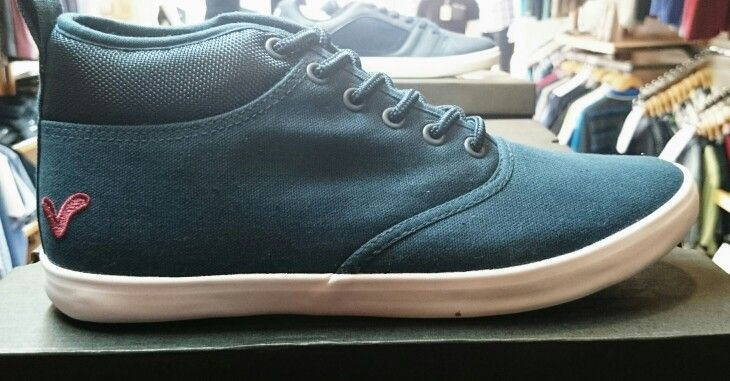 Time to show something new #footwear #voi #style #menswear #call