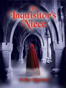 """""""Confessions of Historian Turned Novelist'""""@historycracks #guestpost  #author 'Inquisitor's Niece' @SolaFidePublish"""