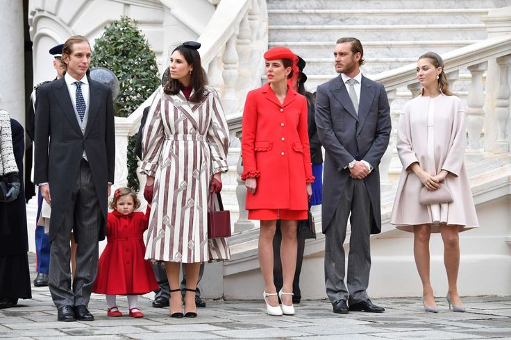 Pierre Casiraghi and Beatrice Borromeo Welcome a New Royal Baby in Monaco