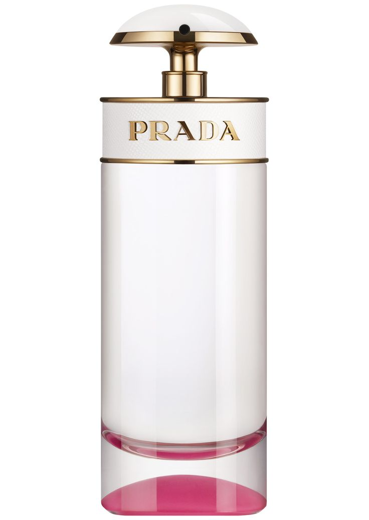 Prada Candy Kiss ~ New Fragrances