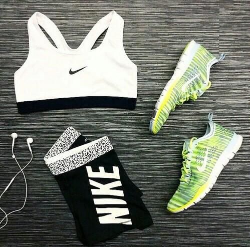♡ Women's Nike Workout Tops | Fitness Apparel | Must have Workout Clothing | Yoga Tops | Sports Bra | Yoga Pants | Motivation is here! | Fitness Apparel | Express Workout Clothes for Women | #fitness #express #yogaclothing #exercise #yoga. #yogaapparel #fitness #nike #fit #leggings #abs #workout #weight | SHOP @ FitnessApparelExpress.com