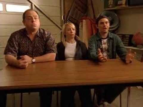 Corner Gas | Colin James on Corner Gas
