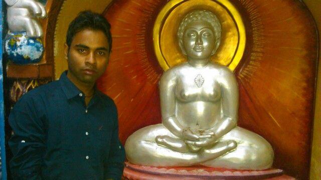 Jain Digambar mandir