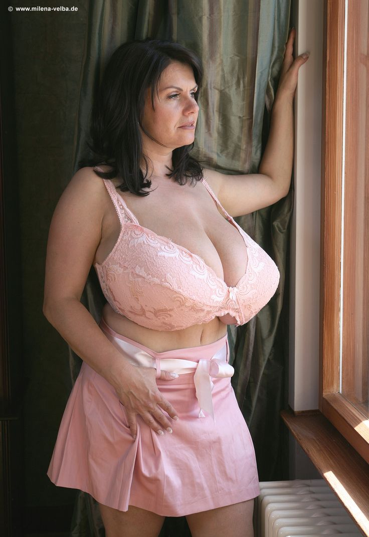 plus size matures nude