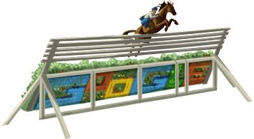 64th anniversary of Alberto Larraguibel's record setting Puissance jump Feb 5, 2013