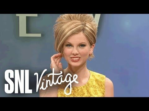 The View: Kate Gosselin - Saturday Night Live - YouTube