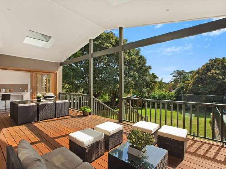 outdoor living areas image: outdoor furniture setting, bbq area - 1364135