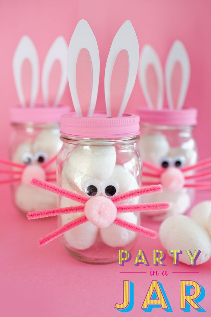 Cute Ideas For Easter Crafts Kids
