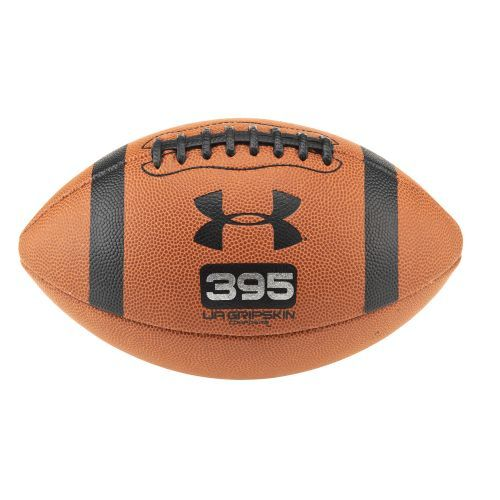 Under Armour 396 Youth Football 000 - Football Equipment, Football Equipment at Academy Sports