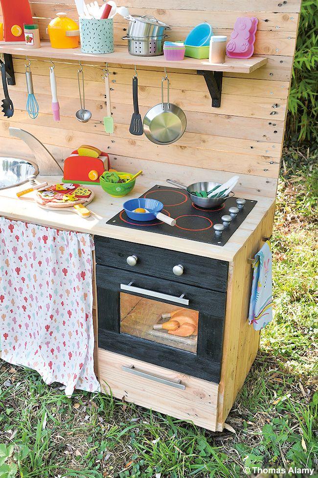 45+ Fabriquer une cuisine en bois inspirations