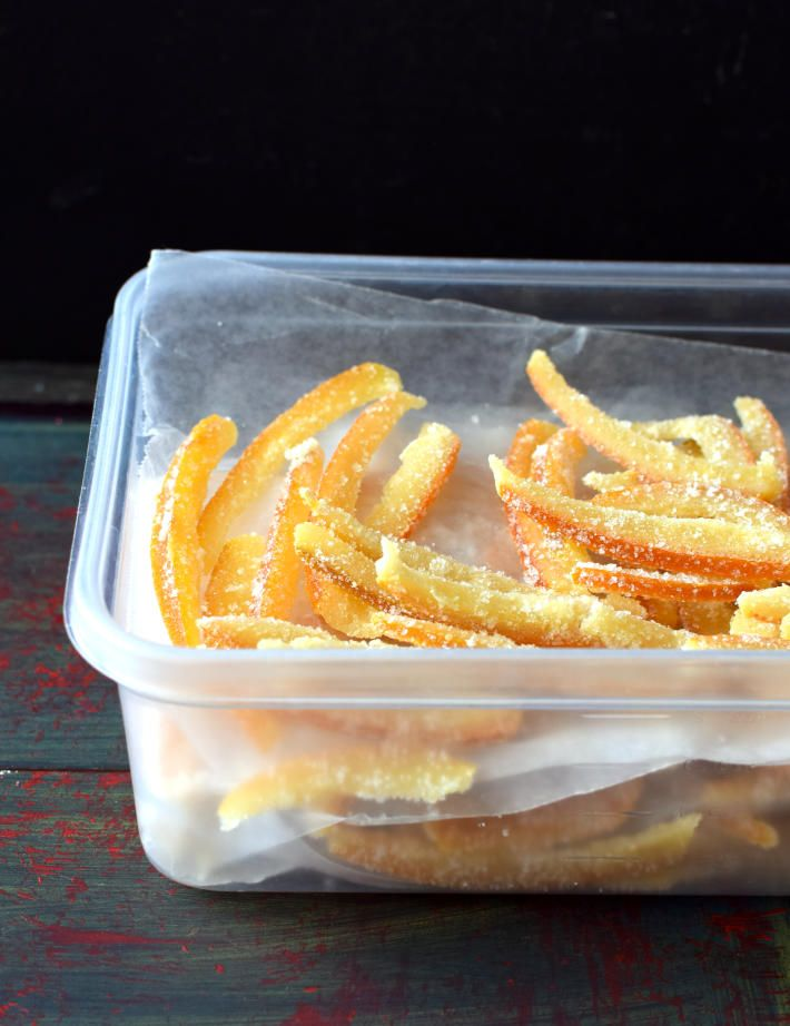 Cómo Hacer Cáscaras De Naranja Confitada Bizcochos Y Sancochos Naranja Confitada Recetas Con Frutas En Almibar Cascara De Naranja Confitada