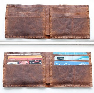 leather wallet.  love.Leather Crafts, Lether Crafts, Leatherwork Ideas, Rustic Interiors, Leather Wallets, Leatherwallet4Jpg 16001585, Leather Everything, Leather Work, It Amazing Work