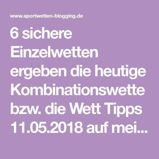 Sport Wett Tipps