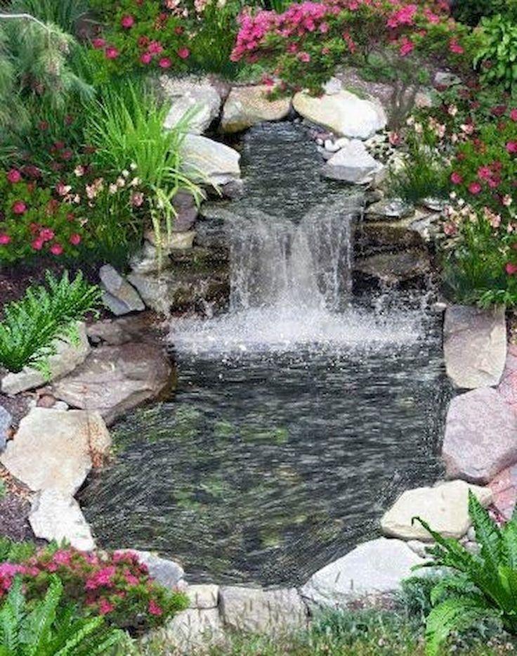 63 Beautiful Backyard Garden Remodel Ideas And Design