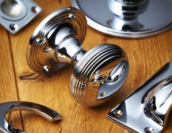 Chrome Door Knobs Guide : All about doors