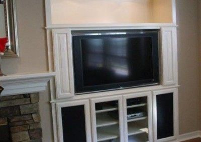 centers and wall units are our specialty