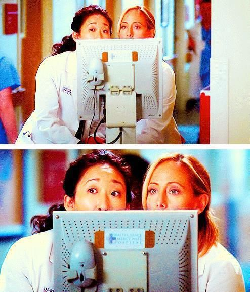 Teddy and Cristina :)