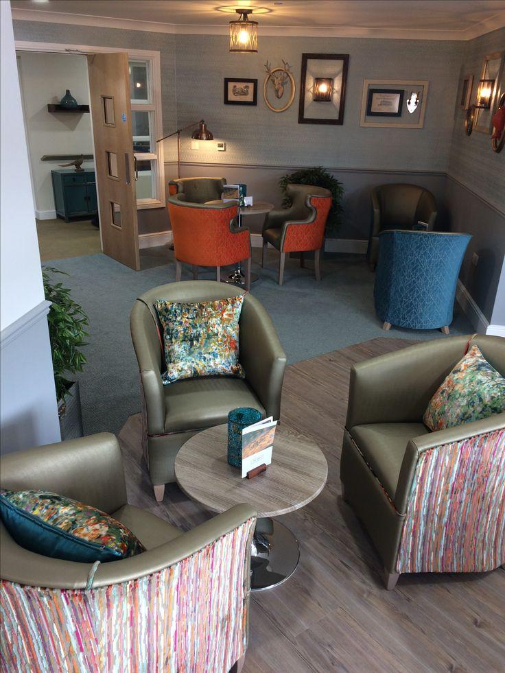 Lakeview Lodge Care Home Milton Keynes