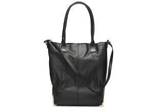 Black ALVA shopper - Classic and stylish design and top quality