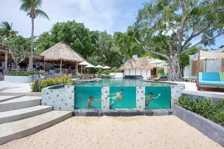 Booking.com: Eden Beach Bungalows - Bophut , Thaïlande