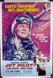 Jet Pilot 1957