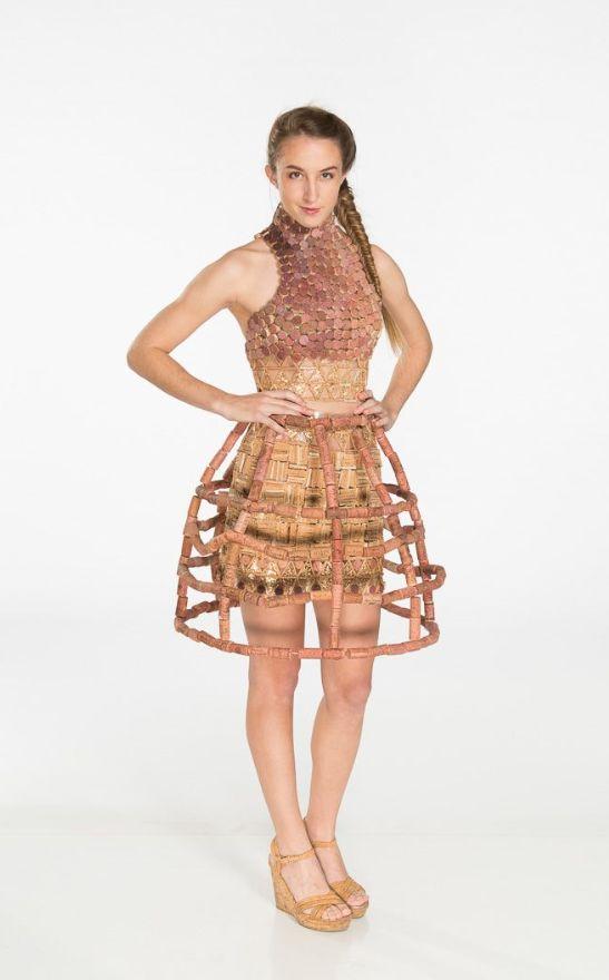Wine cork fashion - Re-Innovative Project on RISD ...
