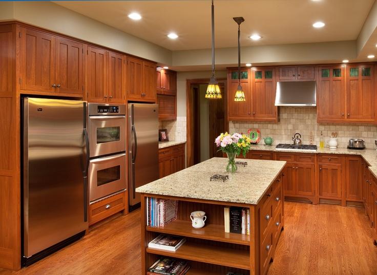 Best 176 Best Remodeled Kitchens Images On Pinterest 400 x 300
