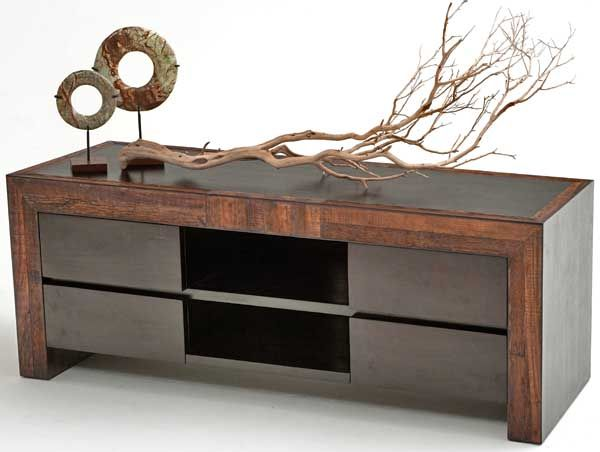 urban rustic furniture. urban collection entertainment center design 2b item ec04723 handcrafted with rustic furniturecontemporary furniture