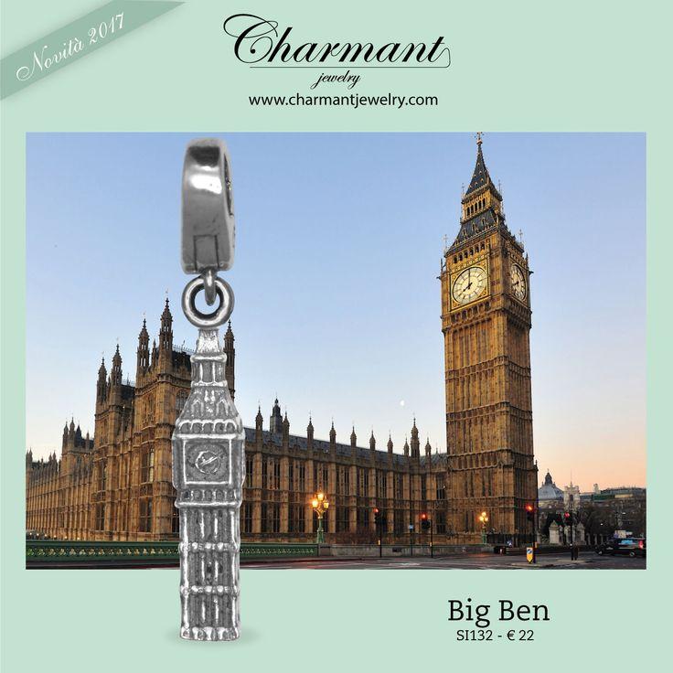 Il Big Ben è il nomignolo della campana più grande dell'orologio della torre all'angolo nord-est del palazzo di Westminster, conosciuto anche come House of Parliament, a Londra. Per tradizione l'uso del nome si è esteso anche all'orologio e all'intera torre in stile neogotico, alta 96 metri, iniziata nel 1834 e terminata nel 1858. Conosciuta come Clock Tower (Torre dell'Orologio), in occasione del Giubileo di diamante di Elisabetta II del Regno Unito del giugno 2012 è diventata ufficialmente…